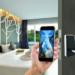 Saffire LX de Dormakaba, cerradura electrónica para habitaciones de hotel controlada por Bluetooth