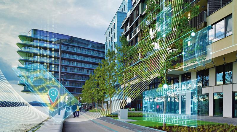 Siemens agrega funcionalidades a Synco IC para el control reomoto de HVAC