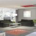 El sistema de superficies radiantes de Rehau ajusta la climatización en la vivienda optimizando el espacio