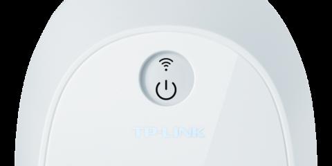 El enchufe inteligente HS110 de TP-Link permite controlar de forma remota los dispositivos conectados