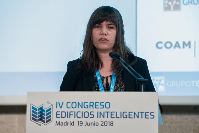 Sonia Álvarez. de Cartif