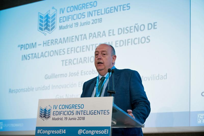 Guillermo Escobar, de GNF