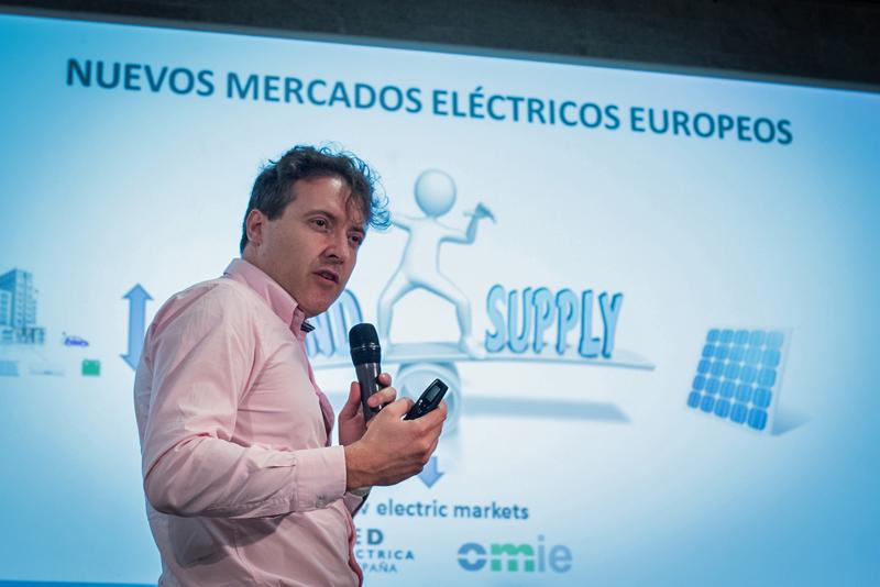 Álvaro Sánchez, de Stemy Energy