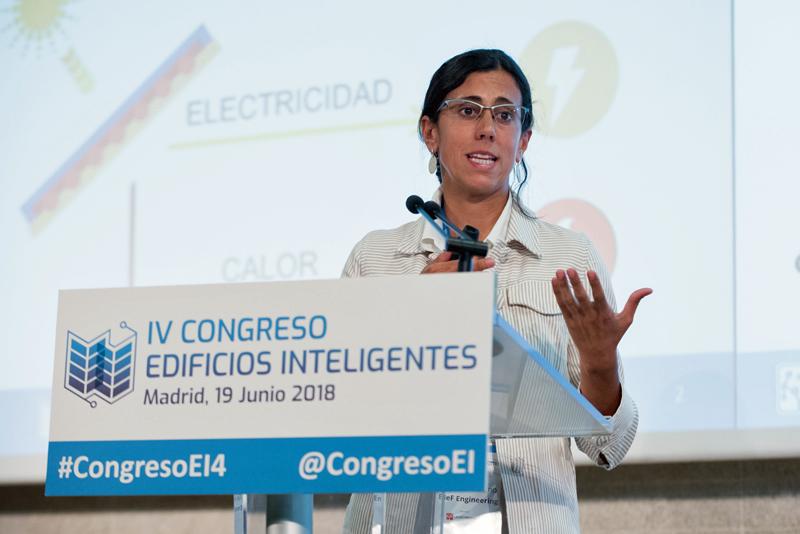 Isabel Guedea, de EndeF