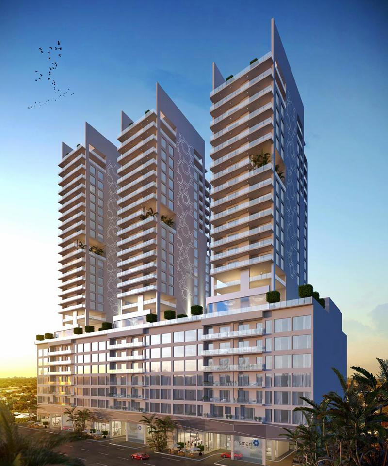 Smart Brickell en Miami