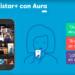 Aura, el asistente por voz que permite gestionar los contenidos de Movistar+, ya cuenta con más de 470.000 usuarios