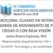 Arenas Barcelona: guiado en interiores para la autonomía de movimiento de personas ciegas o con baja visión