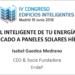 Control inteligente de tu energía solar: IoT aplicado a paneles solares híbridos