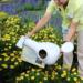 Microsoft y Disney desarrollan nidos inteligentes para las aves que habitan en el parque temático de Orlando