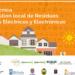 RAEE Andalucía formará a técnicos municipales para optimizar la gestión de residuos eléctricos y electrónicos