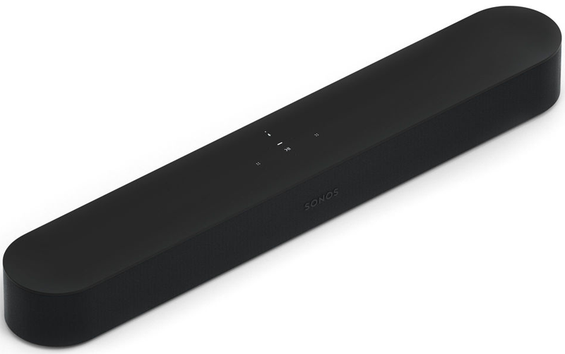 Altavoz inteligente Sonos Beam