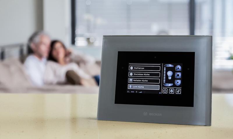Becker mejora la funcionalidad de su sistema CentralControl con ayuda de Alexa
