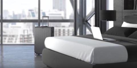 ABB: tacteo para Hoteles