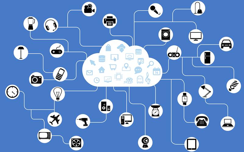 El proyecto de innovación de Agile conecta diferentes dispositivos IoT