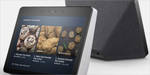 La segunda generación de Echo Show de Amazon integra todos los dispositivos inteligentes de las Smart Homes