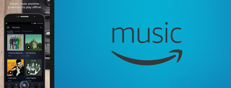 Conectando Echo Show a Amazon Music, el usuario podrá conocer las novedades musicales, gracias a los avisos de la plataforma.