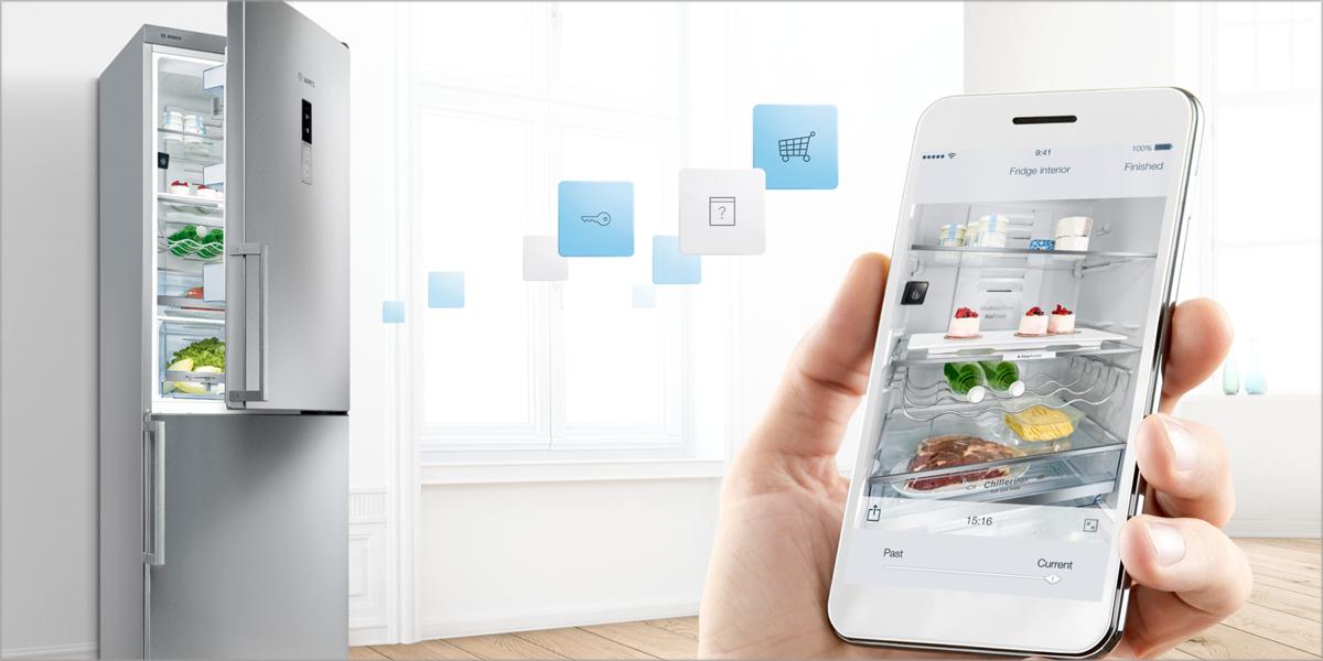 La cocina inteligente llega a los hogares de la mano de for Cocina inteligente