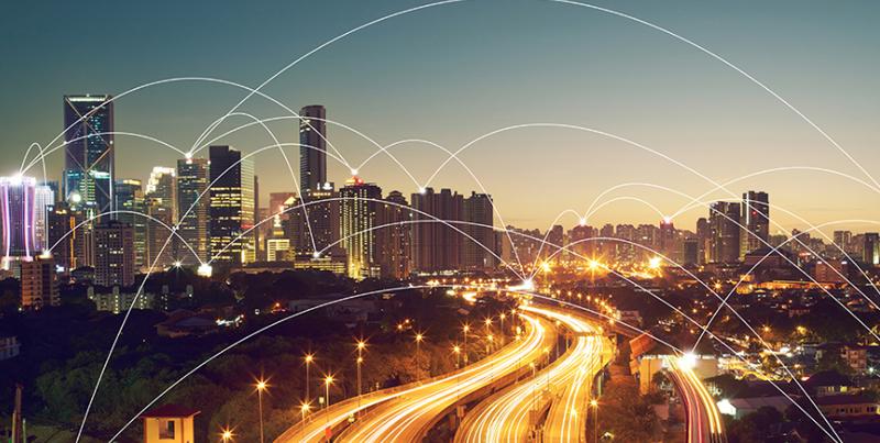 Cubic desarrolla la nueva plataforma IoT para conectar los dispositivos inteligentes desde cualquier lugar del mundo