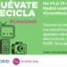 """Ecolec celebra en Madrid la nueva edición de GreenWeek bajo el lema """"Renuévate y recicla"""""""