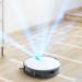 Ecovost desarrolla un robot aspirador inteligente capaz de generar un mapa y un patrón de limpieza