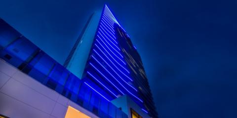 Los edificios inteligentes del mañana, hoy: Hotel Suitopía Calpe