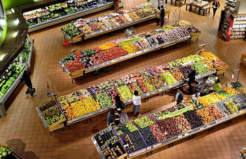 La Fundación Circe ofrecerá cursos gratuitos sobre supermercados sostenibles.