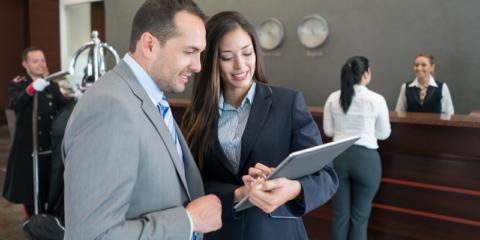 Smart Hotel de Siemens facilita la gestión hotelera y mejorando la interacción con los clientes