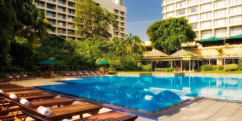 Imagen del hotel más grande de Sry Lanka