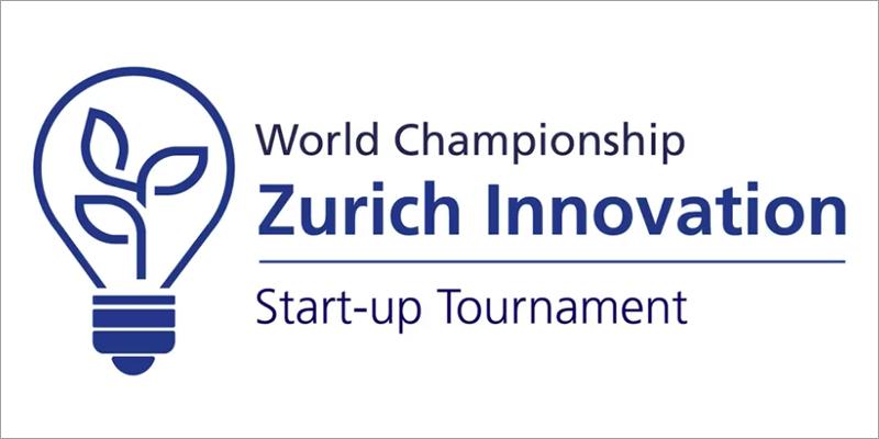 Logo Zurich Innovation