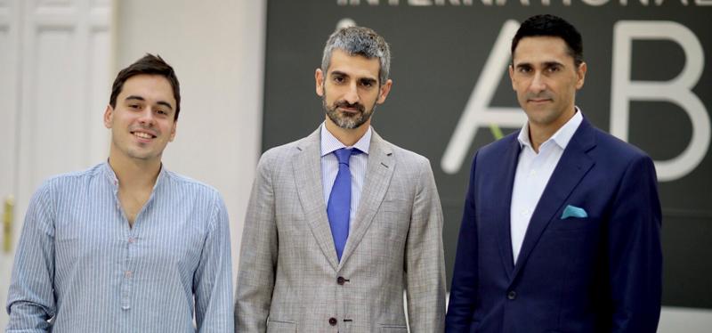 El proyecto Aluzina Madrid se pone en marcha en las instalaciones deportivas Santa Hortensia de Madrid.