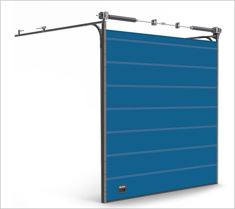 Assa Abloy amplia su gama de puertas automáticas mejorando el ahorro de consumo y la climatización de los edificios.