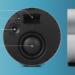 El altavoz inteligente Beosound Edge de Bang & Olufsen se activa con sensores de movimiento