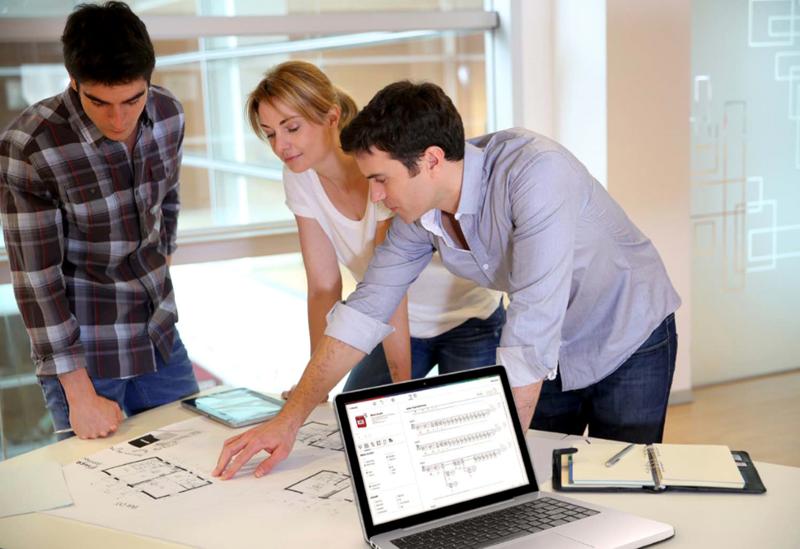 Bosch Building Technologies lanza Safety Systems Designer un software para planificar la seguridad de los edificios.
