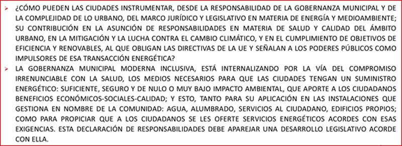 Cuestiones finales sobre la competencia municipal (Fuente GTI-REDI).