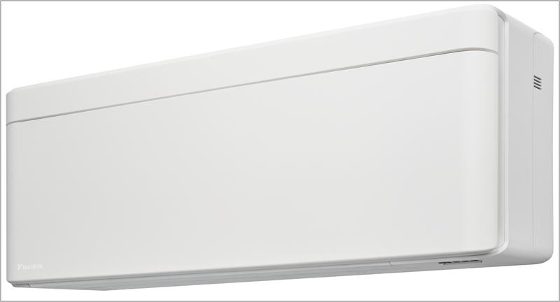 Daikin incorpora sensores de temperatura para optimizar el flujo de aire cálido y frío.