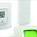 Tybox, el termostato inteligente de Delta Dore para calderas y bombas de calor de las viviendas
