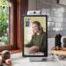 Facebook presenta su nuevo dispositivo inteligente para realizar llamadas a través de los comando de voz de Alexa