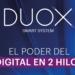 Catálogo Duox 2018
