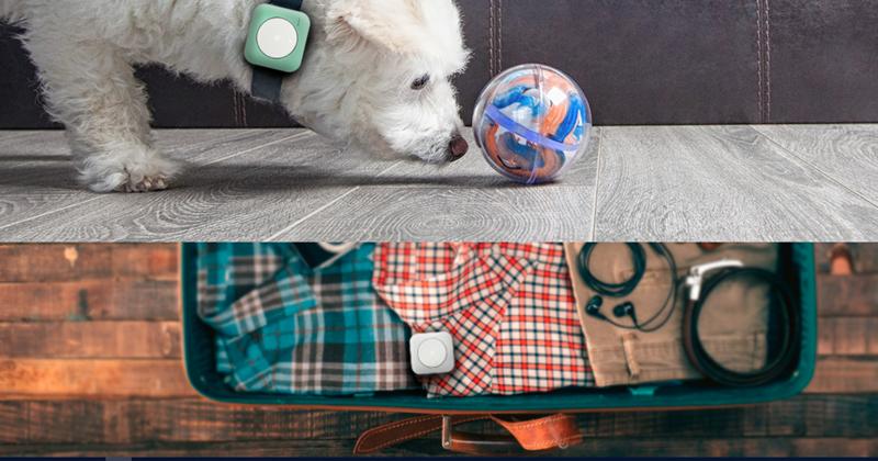 Geeksme desarrolla un modulo para convertir cualquier objeto en inteligente.