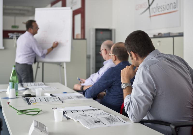 En octubre dará comienzo los nuevos cursos de certificación de KNX Partner impartidos por Gewiss.