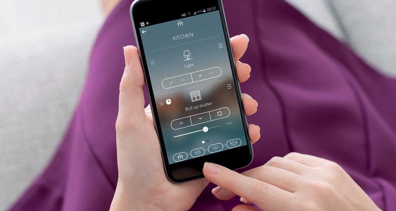 Gewiss lanza al mercado su aplicación smart gateway para controlar los hogares y edificios inteligentes.