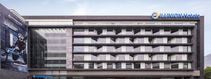 Ilunion Atrium Hotel de Madrid posee la primera habitación domotizada de la cadena hotelera.