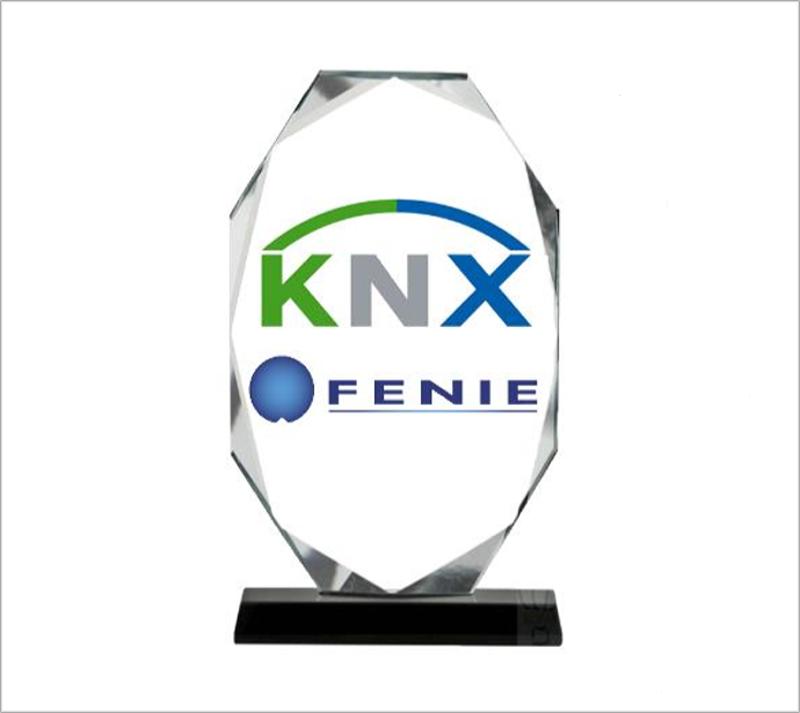 """KNX y Fenie ha dado a conocer los finalistas de los III """"Premios Instalaciones Eficiencia Energética""""."""