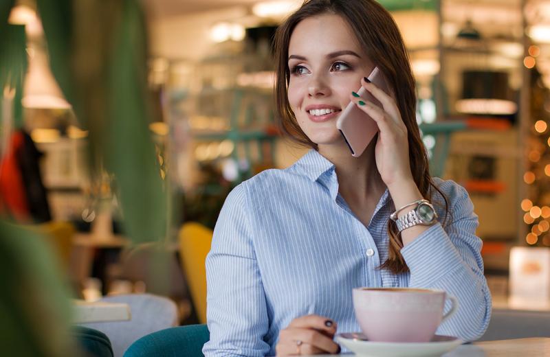 Linea Direct incorporará la huella de voz en diciembre para mejorar sus servicios.