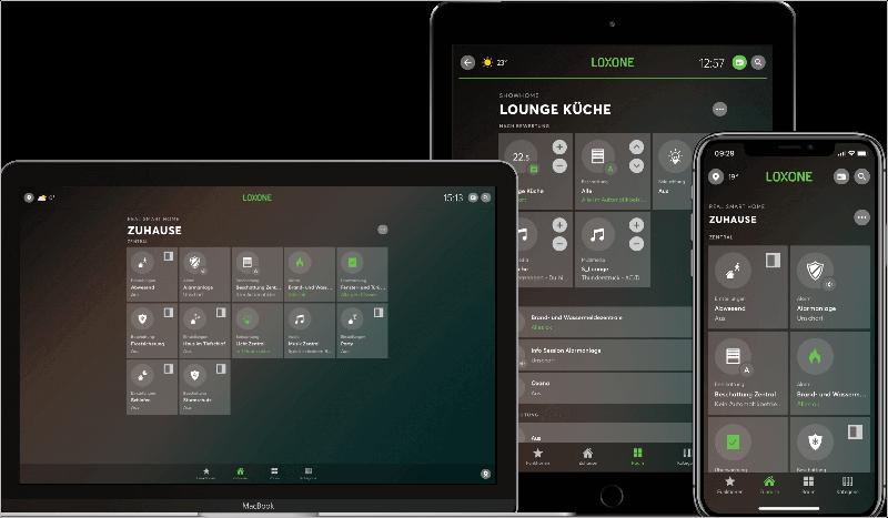 Loxone lanza su versión 10 de su software para mejorar la eficacia de los hogares inteligentes.