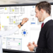 Las pantallas táctiles para videoconferencias InfinityBoard incluyen más prestaciones
