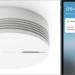 El detector de humo inteligente de Netatmo permite interactuar con diferentes dispositivos conectados a la IoT
