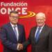 ONCE y FEEDA firman un acuerdo de colaboración para desarrollar ascensores con accesibilidad universal