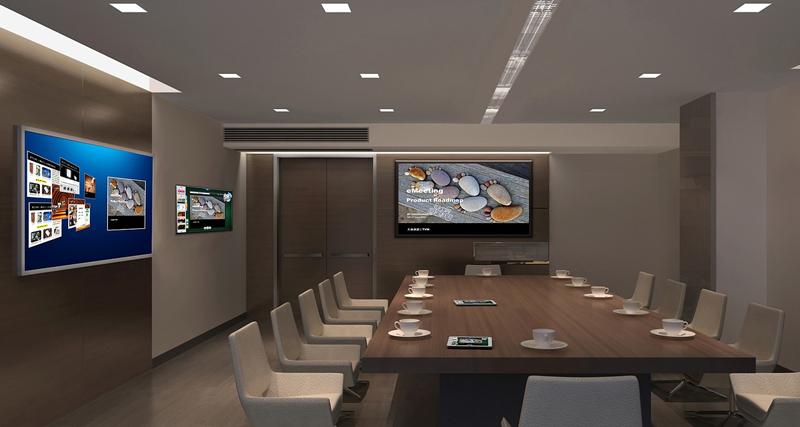 Osram y Rifiniti se unen para mejorar la monitorización de la iluminaria de los edificios inteligentes para optimizar los espacios.