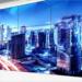 El videowall táctil ShadowSense de Panasonic permite al usuario personalizarlo a sus necesidades